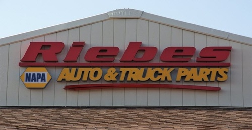 Riebes Auto Parts Automotive