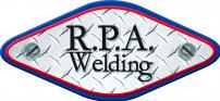 RPA Welding