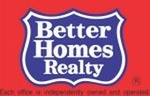 Better Homes Realty of Oroville