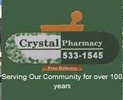 Crystal Medical Center Pharmacy