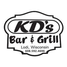 KD's Bar & Grill