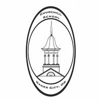 Churchill School Art, Music, Recreation-Baker City, OR