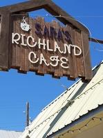 Sara's Richland Cafe