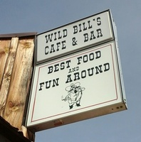 Wild Bill's Restaurant & Bar