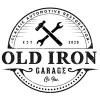 Old Iron Garage Co.