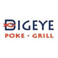 Bigeye Poke and Grill