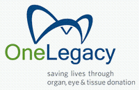 One Legacy/Donate Life