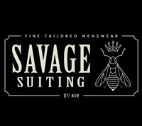 Savage Suiting