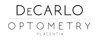Michael P. DeCarlo Optometrist, Inc. dba DeCarlo Optometry Placentia