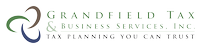 Grandfield Tax and Business Services