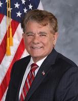 Orange County Supervisor Doug Chaffee
