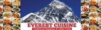 Everest Cuisine of India