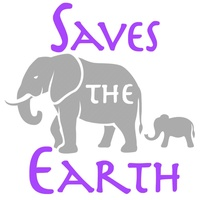 Saves The Earth