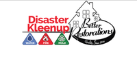 Disaster Kleenup/Better Restorations