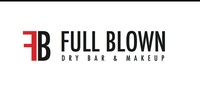 Full Blown Dry Bar and Make Up