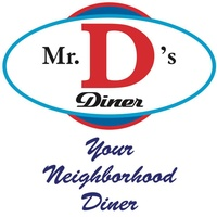 Mr D's Diner - Bar - Bakery