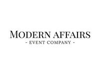 Modern Affairs Event Company