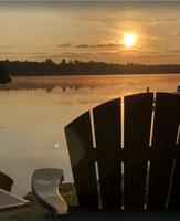 Richard's Silver Sunrise Lake House