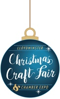 Lloydminster Christmas Craft Fair