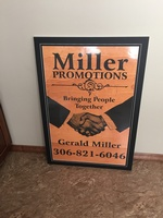 Miller Promotions