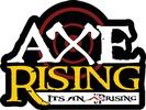 Axe Rising - It's an Axe Rising