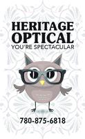Heritage Optical Ltd.