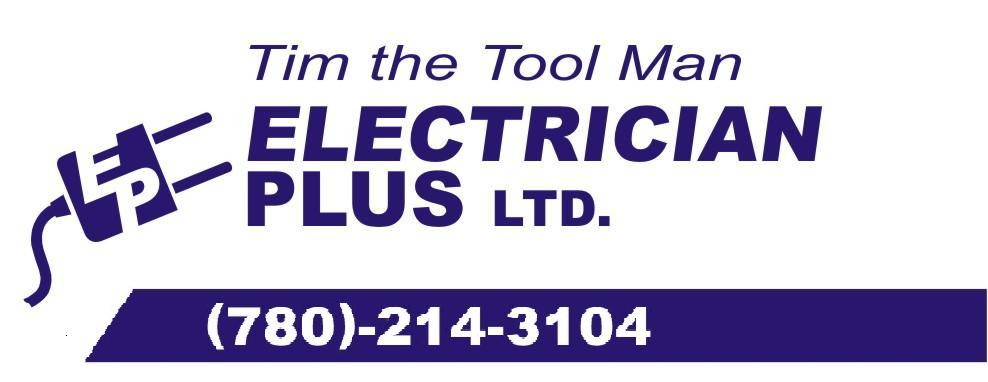 Tim the Tool Man Electrician Plus Ltd.