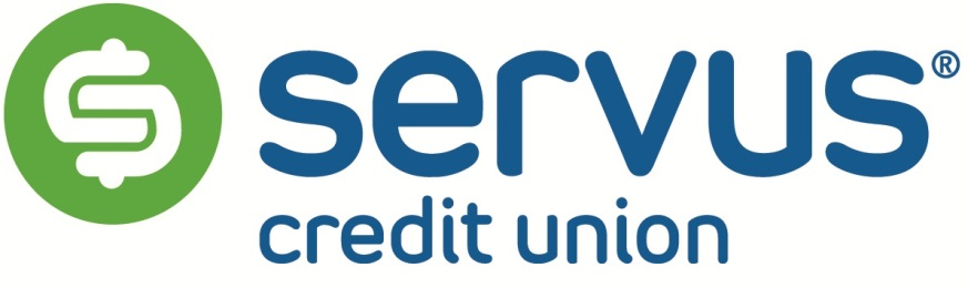 Servus Credit Union Limited