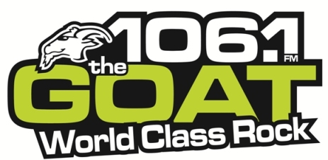 106.1 The Goat - CKLM / Vista Radio