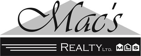 Mac's Realty Ltd. & Property Management
