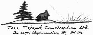 Tree Island Construction Ltd.