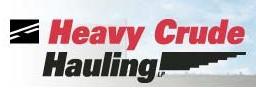 Heavy Crude Hauling L.P.