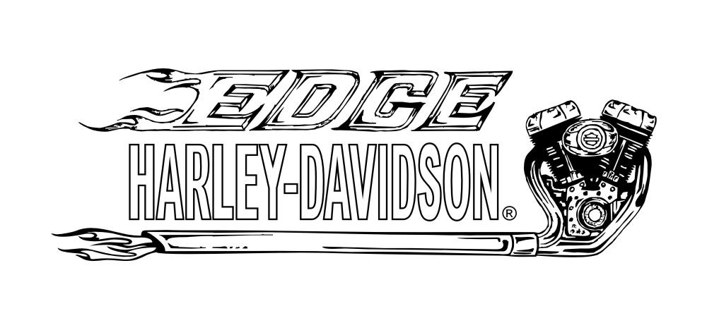 Edge Harley Davidson