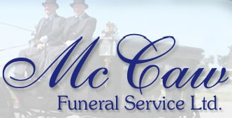 McCaw Funeral Services Ltd.