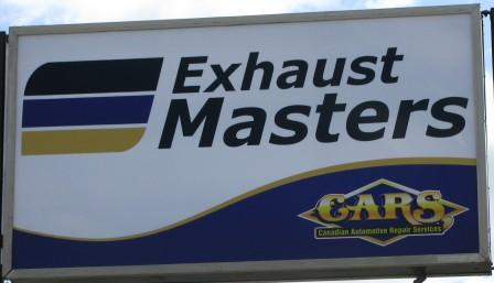 Exhaust Masters