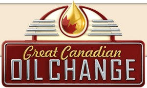 Great Canadian Oil Change