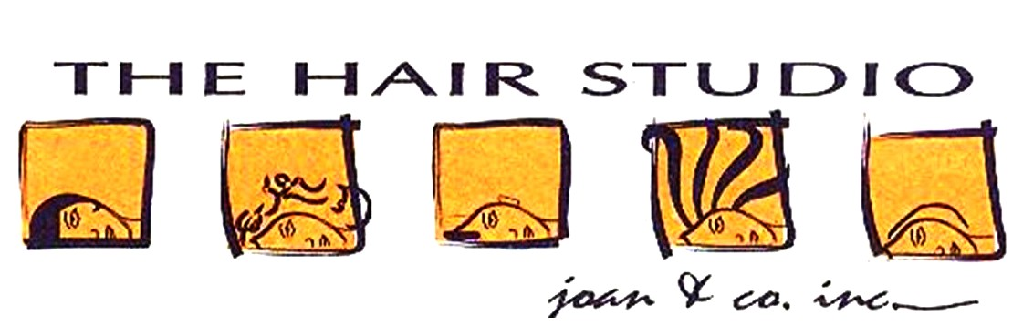 The Hair Studio Joan and Co.