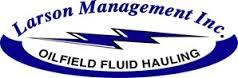 Larson Management Inc.