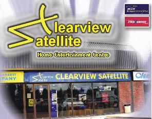 Clearview Satellite