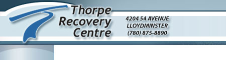 Thorpe Recovery Centre