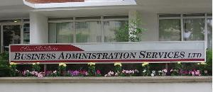 Mimi McMaster Business Administration Services Ltd.