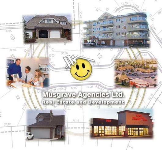 Musgrave Agencies Ltd.