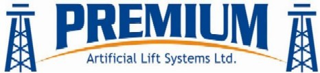 Premium Artificial Lift Systems Ltd.