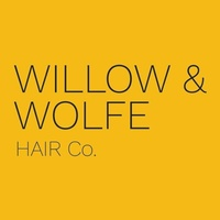 Willow & Wolfe Hair Co.