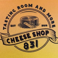 Cheese Shop 831