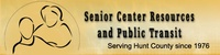 Senior Center Resources & Public Transit