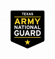 Texas Army National Guard COA-3-144INF
