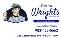 Wright's Air Conditioning