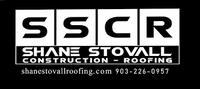 Shane Stovall Roofing, LLC