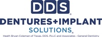 DDS Denture & Implant Solutions of Greenville